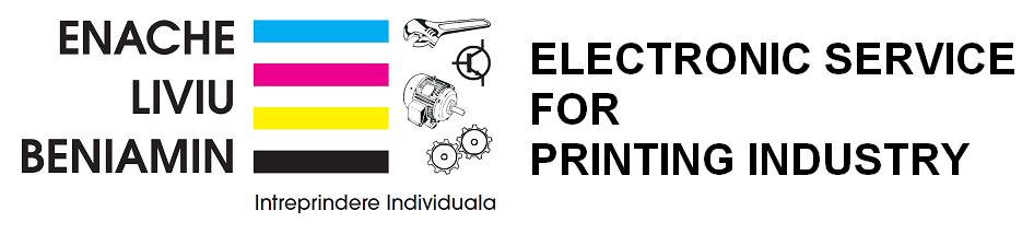 Service and Repairs for Printing Industry